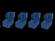 Egyenáramú motorok