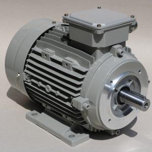 Háromfázisú motorok