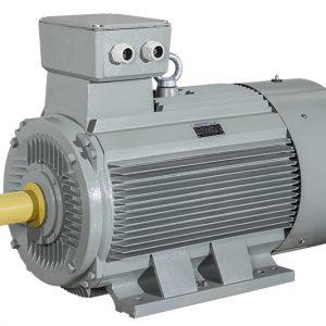 AC-Motoren villanymotorok